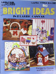 Bright Ideas in Plastic Canvas