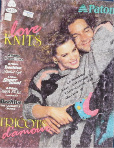 Patons Love Knits