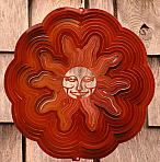 Sunface Spinner