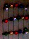 ball garland