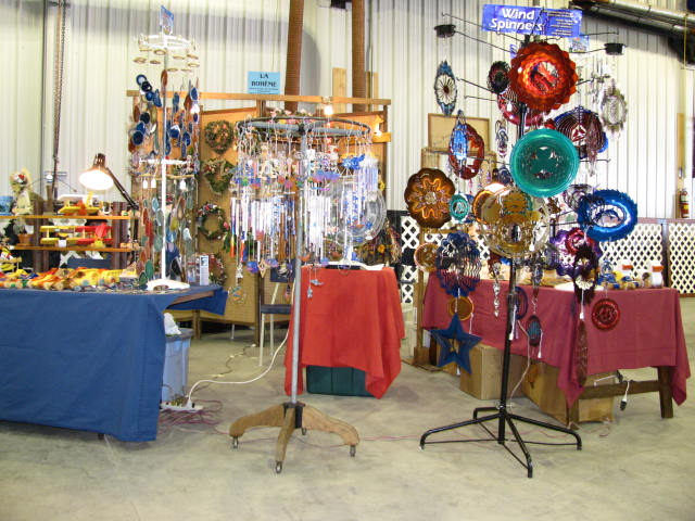 Canadian arts and crafts shows for Craft fairs in louisiana